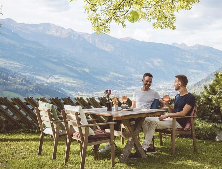 Gay Kontakte in Bad Gastein - schwule Kontaktanzeigen aus