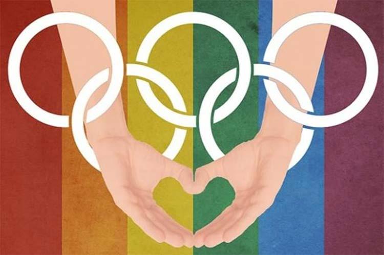 Wäre Selbstbefriedigung Olympisch...