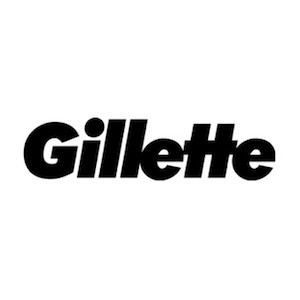 Gillette 300x300
