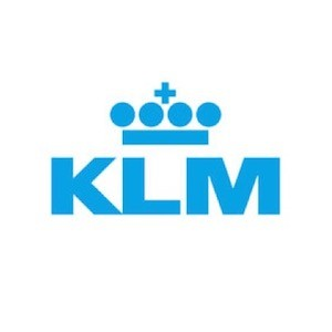 KLM 300x300
