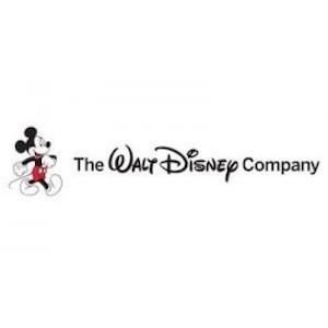 Walt Disney 300x300