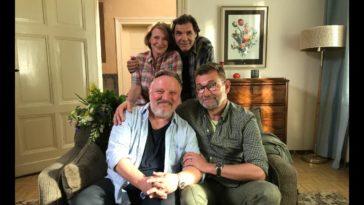 Christoff Liebt Ritchie Gänsehaut Antrag Beim Schlagerboom