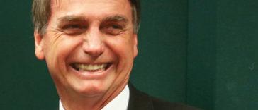 Bolsonaro WHO