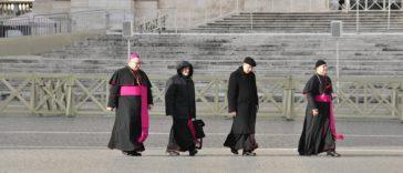 katholische Kirche LGBTIQ