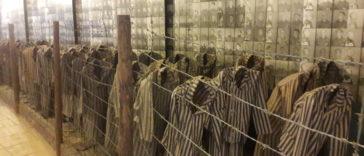 Befreiung des KZ Auschwitz