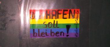 Berliner Regenbogenkiez