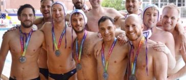 Homophobie im Sport
