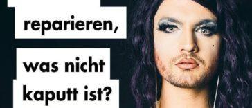 Travestie für Deutschland