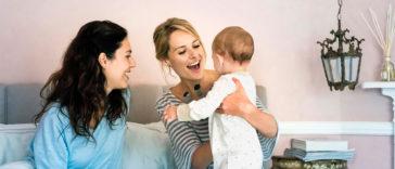 Mit-Mutterschaft