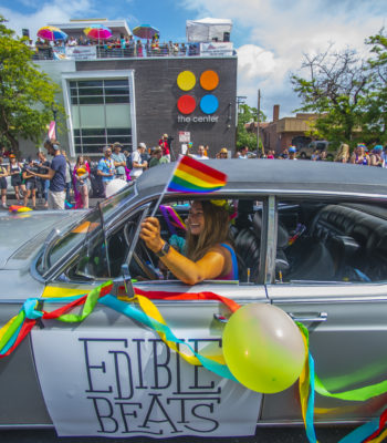Denver Pride 2018 (Bild: © Evan Semón Photography)