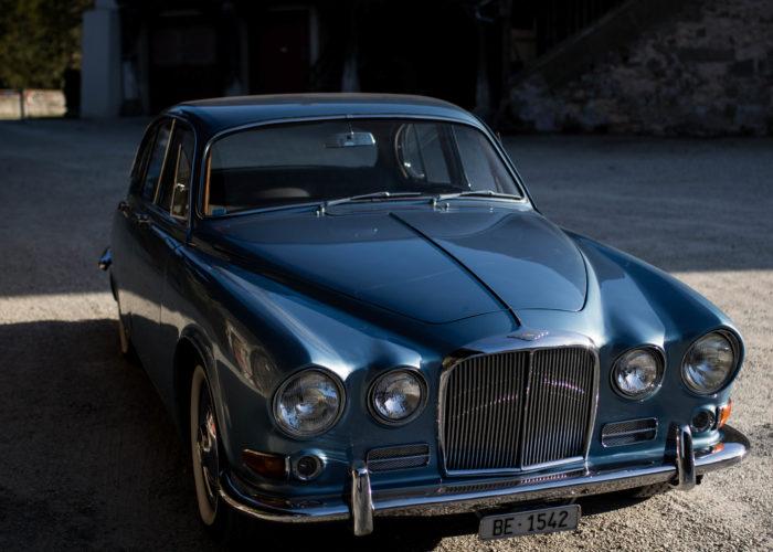 Der Jaguar 420