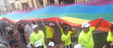 Pride Tourismus