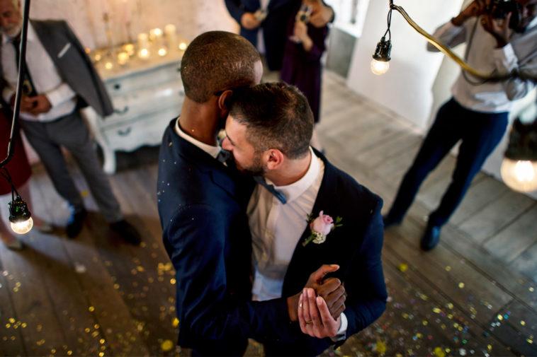 Tunesien gay Gay Rights