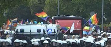 Pride in Polen