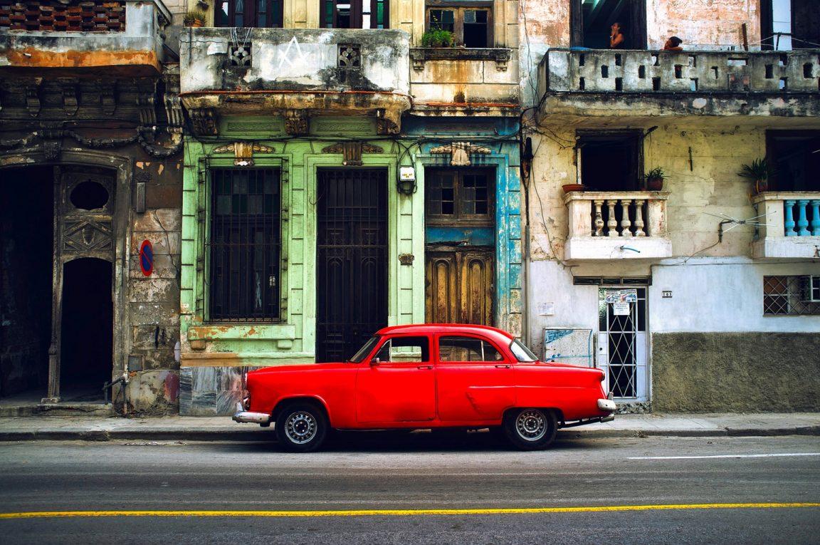 Kuba aus schwuler Perspektive – Land im Umbruch