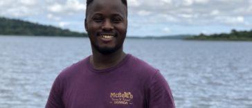 Uganda schwul