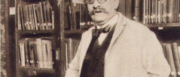 Magnus Hirschfeld