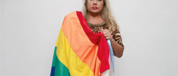 queer in brasilien