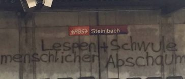 Diskriminierung Schweiz