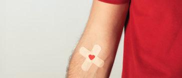 Blutspende-Verbot