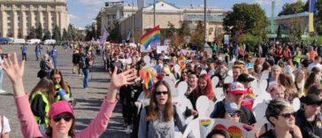 Charkiw Pride