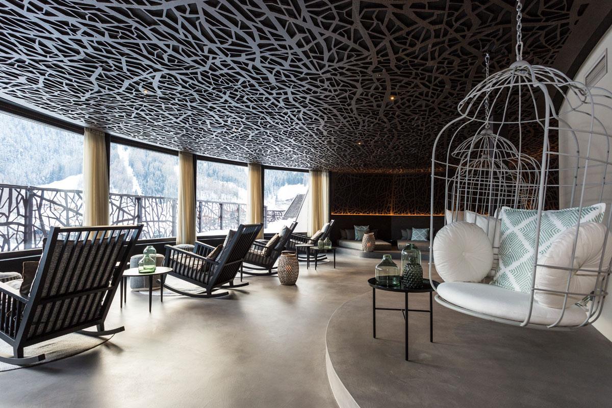 SILENA-Lounge