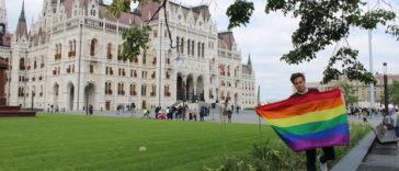 Ungarn LGBTIQ