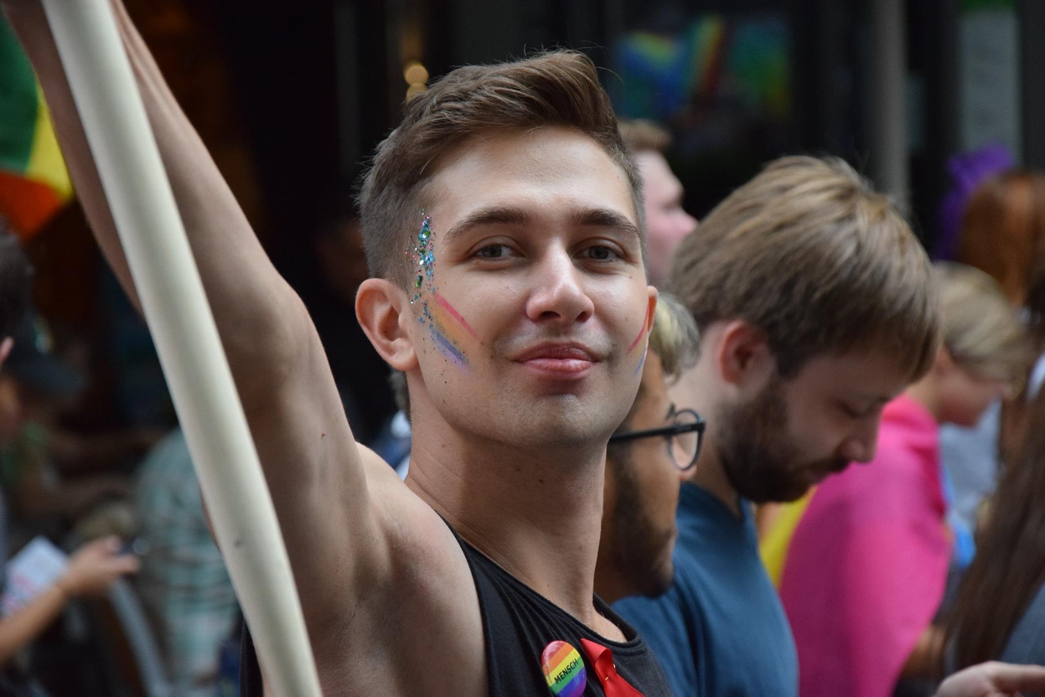 Lgbtq guide to munich gay bars and more