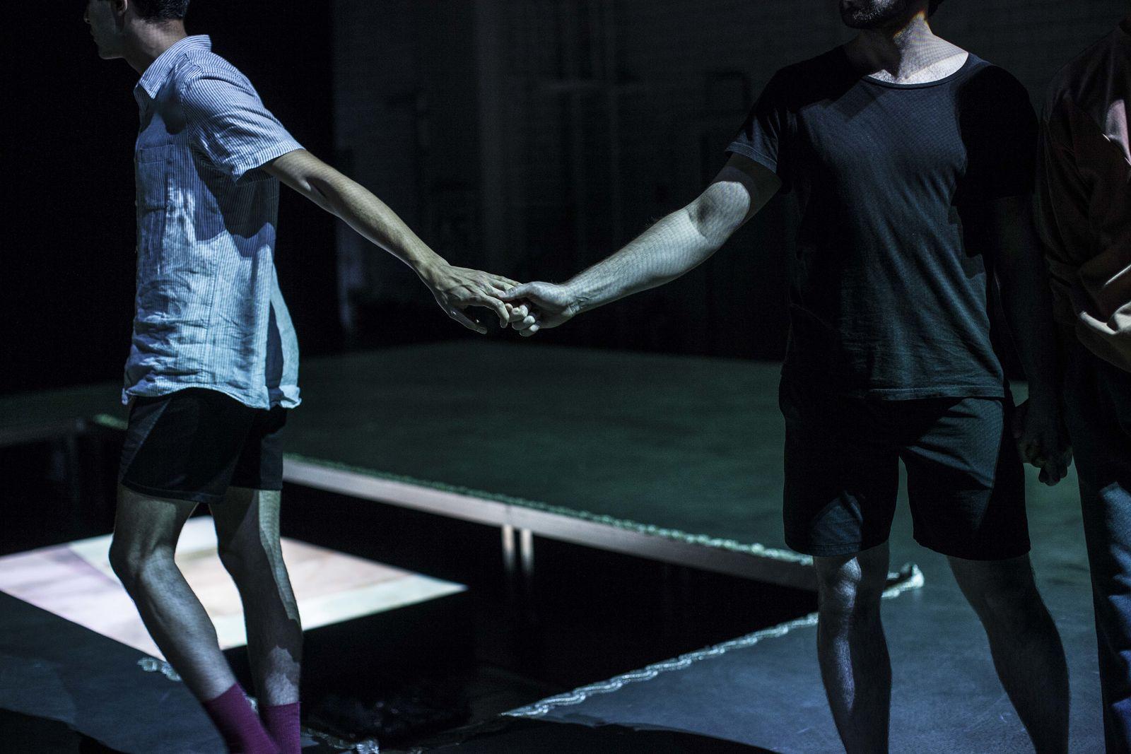 Juliet & Romeo Schauspielhaus Zürich