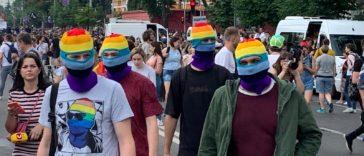 Kiew Pride