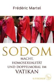die guten Seiten sodom Frederic martel Roman schwule Liebesgeschichte