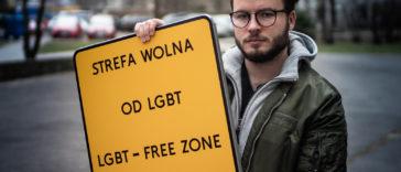 Polen Pride