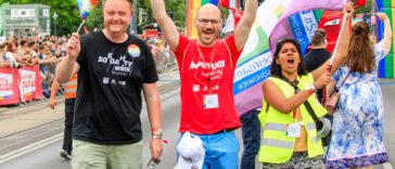 LGBTIQ-Diskriminierung in Österreich