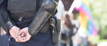 LGBTIQ Polizei