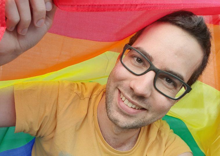 Wo kann man im Internet LGBT 'Mitglieder' kennenlernen?