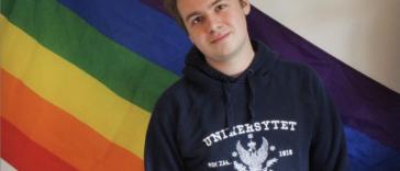 LGBTIQ Podcast