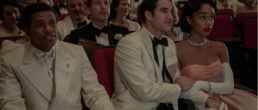 Hollywood Ryan Murphy Netflix