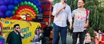 LGBTIQ Rumänien