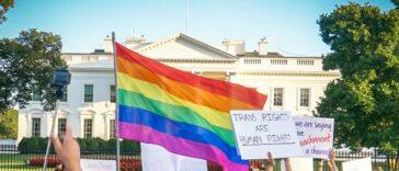 Donald Trump LGBTIQ