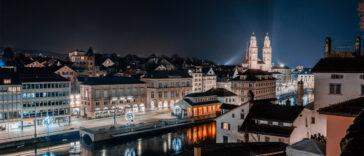 Zürich Gewalt